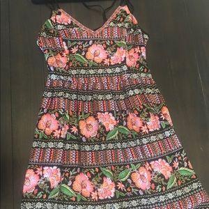 Beautiful Strapped Dress